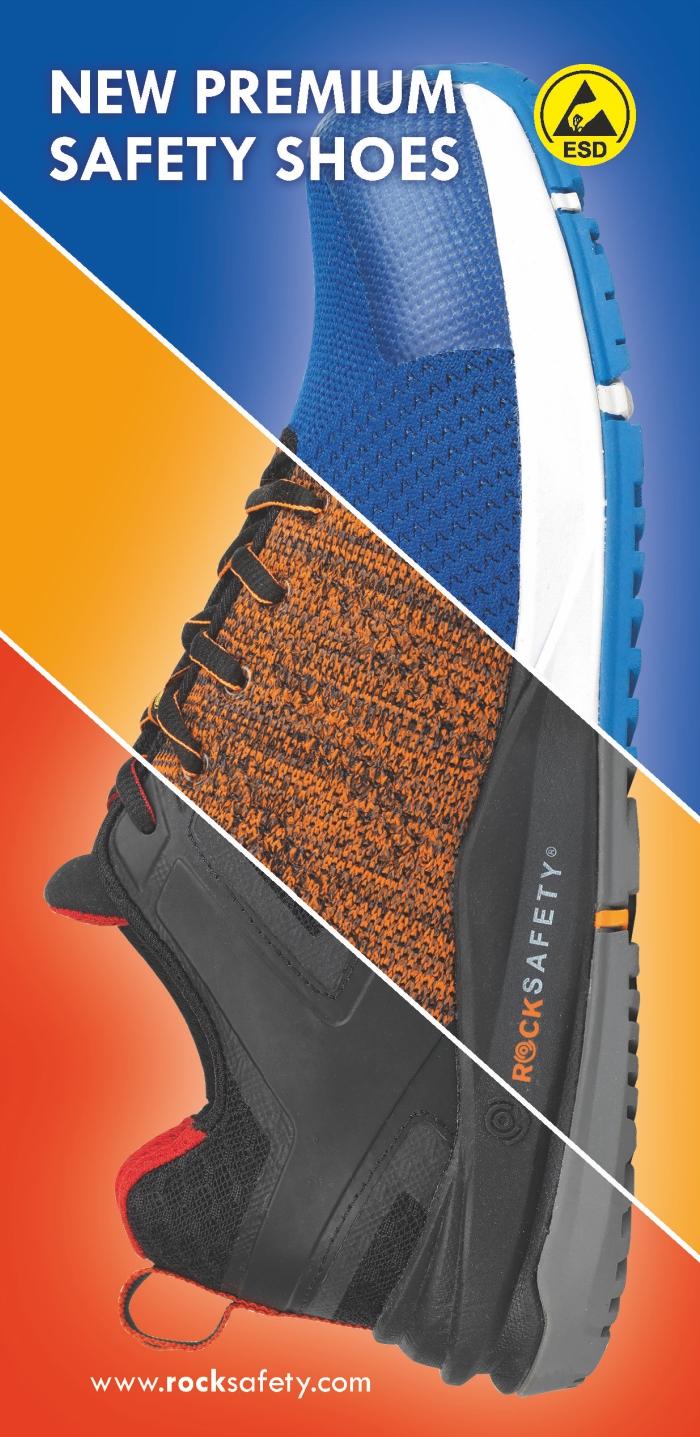Premium half shoes