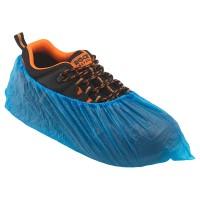 Plastikowe ochraniacze na buty