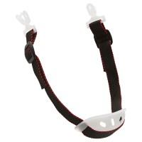 Chin strap for helmet