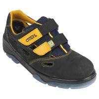 Sandale de protecţie  OTTER S1 ESD