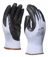 Montagehandschoen met latex palmcoating