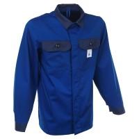 Płaszcz ochronny przed chemikaliami ciekłymi